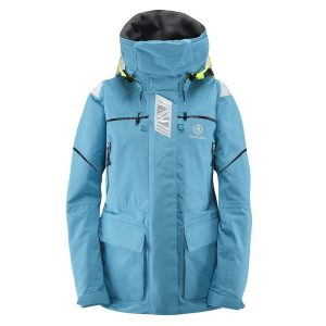 Henri Lloyd Freedom Jacket Women blue