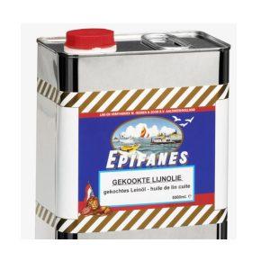 Epifanes Gekookte Lijnolie 5000ml