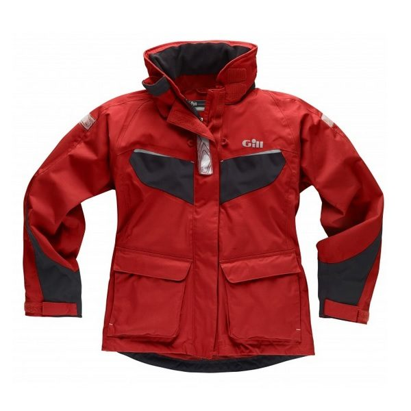 Gill Women's Coast Jacket IN12JW
