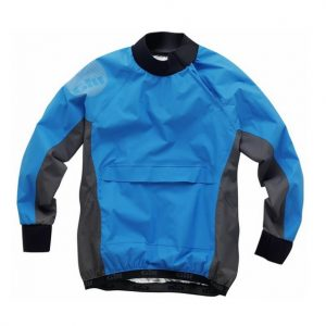 Gill Dinghy Top Junior blauw