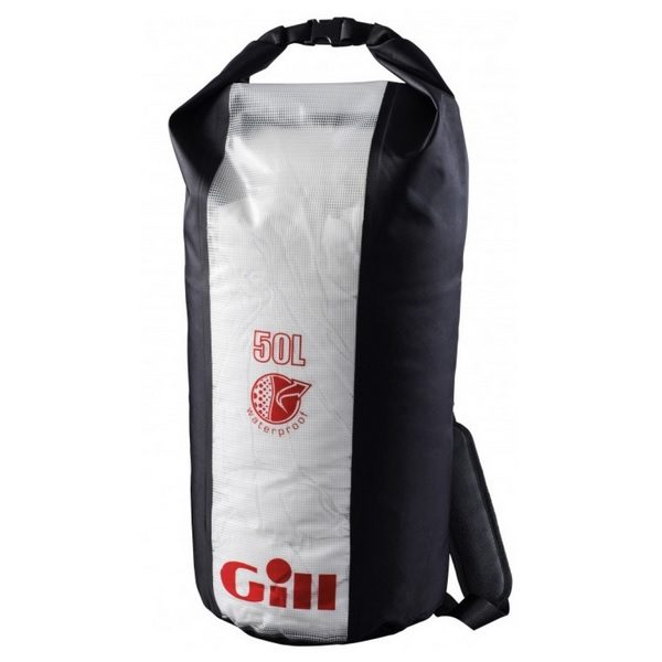 Gill dry cylinder tas 50 liter