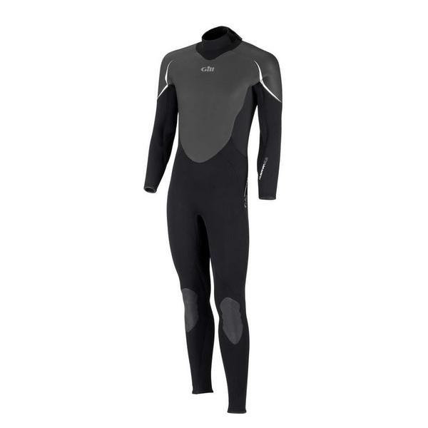 Gill Hurakan Steamer wetsuit