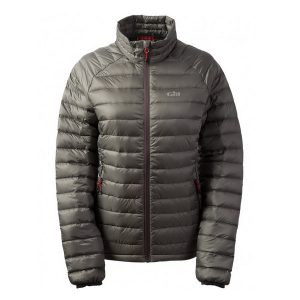 Gill Hydrophobe Down Jacket Women 1062W