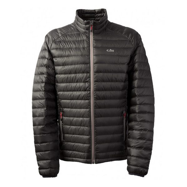 Gill Hydrophobe Down Jacket 1062