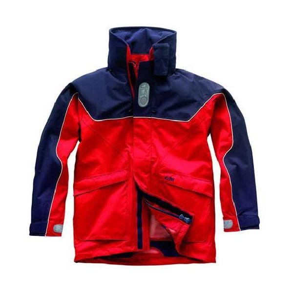Gill Junior Cruise Jacket
