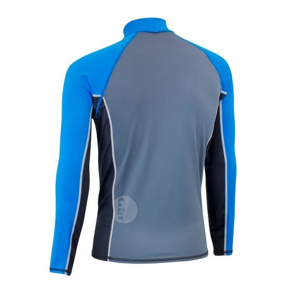 Gill rash vest back