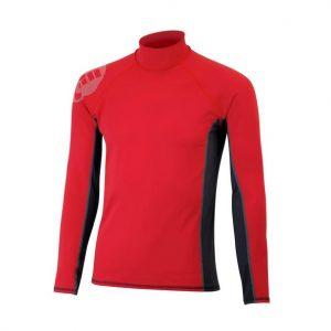 Gill Pro Rash Vest Junior 4422J rood