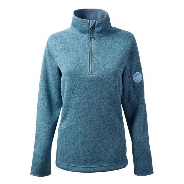 Gill Knit Fleece Women 1491W