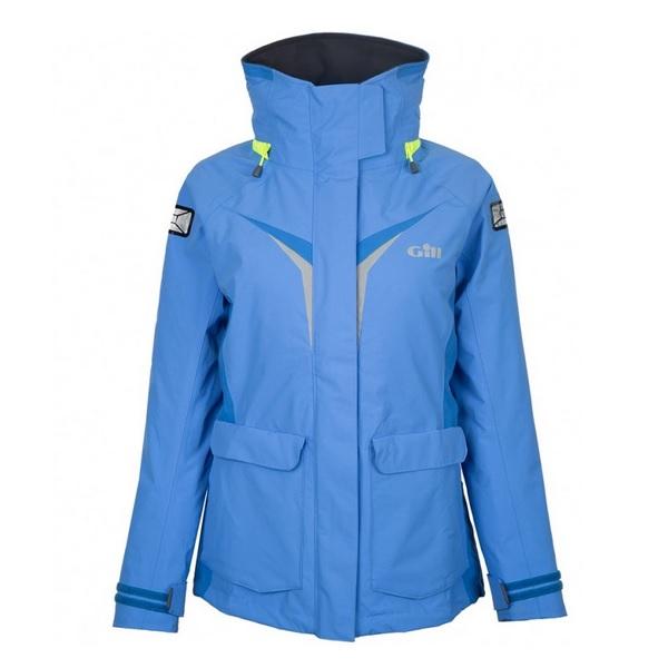 Gill OS31JW Jacket Women blauw