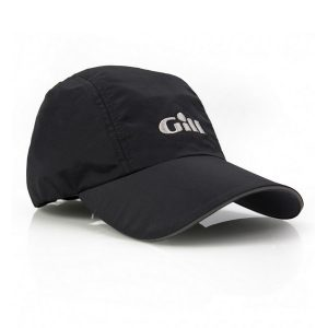Gill Regatta Cap 146 pet zwart