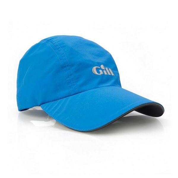 Gill Regatta Cap 146 pet blauw