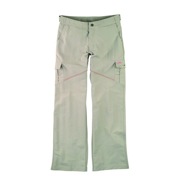 Gill Solar Pants Women C023