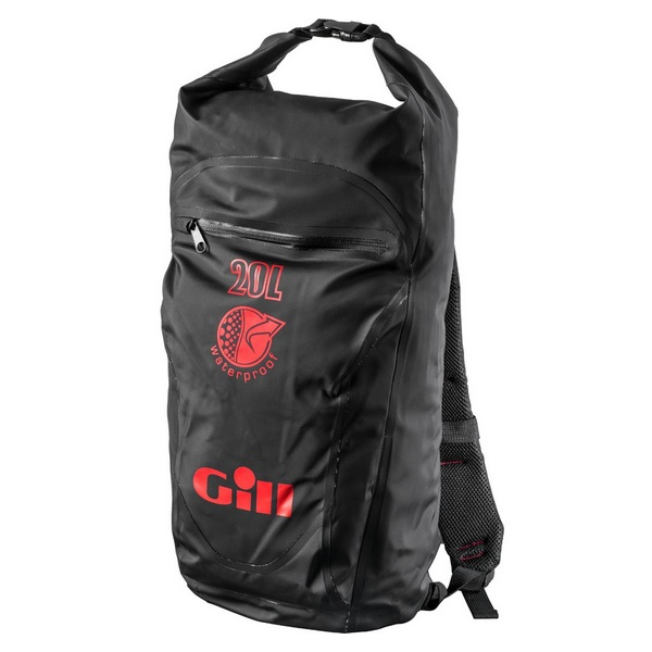 Gill waterproof back pack 20 liter
