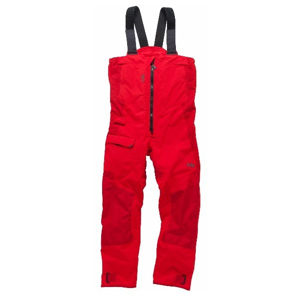 Gill OS2 trousers OS23T rood