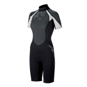 Gill Siren Shorti wetsuit women