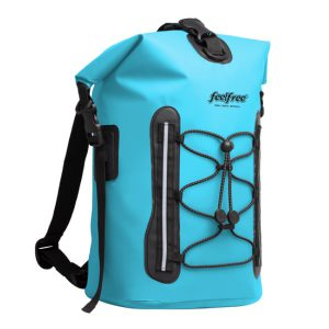 Feelfree Go Pack 20L blauw