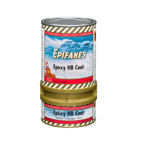 Epifanes Epoxy HB Coat 750 ml