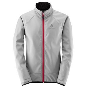 Henri Lloyd cyclone soft shell jacket