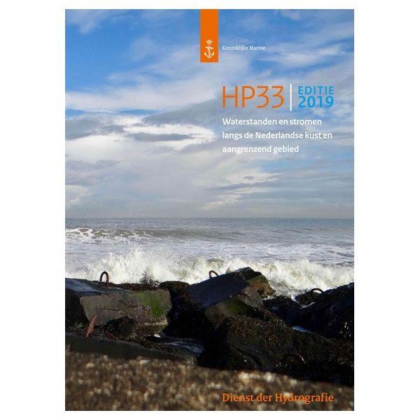 HP33 Waterstanden en Stromen 2019