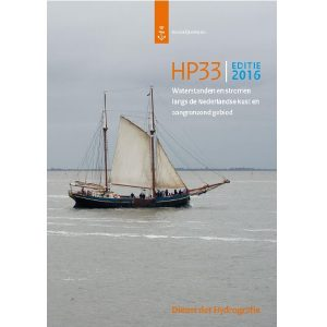 HP33 editie 2016