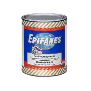 Epifanes Hardhoutolievernis met UV Filter