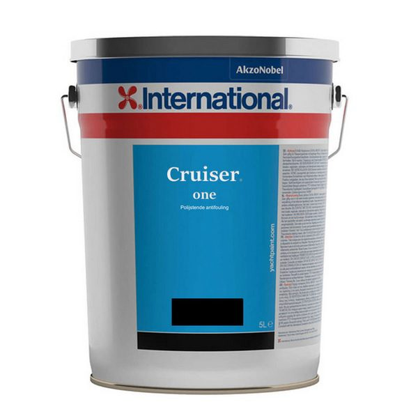 International Cruiser One rood 5L