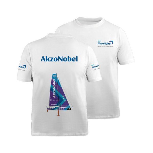 Zhik Team AkzoNobel T-Shirt Junior