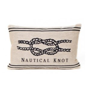 ARC kussen nautical knot