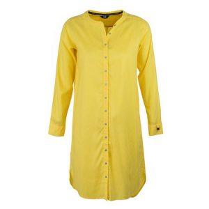 Roosenstein Wolke Lenthe jurk geel