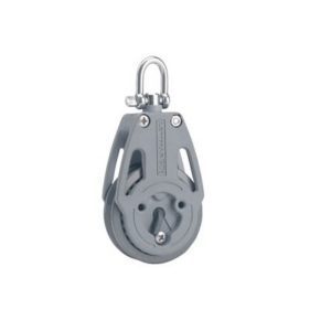Lewmar Ratchet-Ratel Blok Single 60mm
