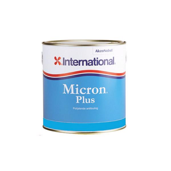 Micron Plus 2,5ltr blauw