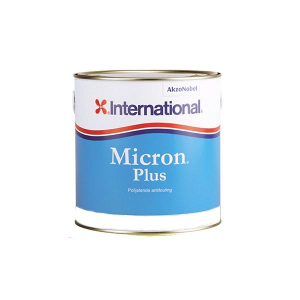Micron Plus 2,5ltr wit
