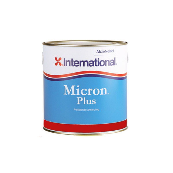 Micron plus 2,5ltr rood