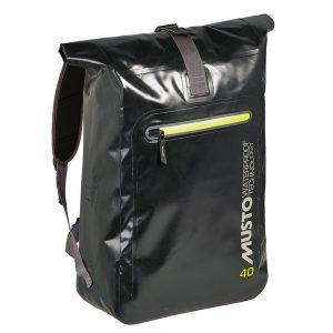 Musto waterproof evolution backpack 40 liter