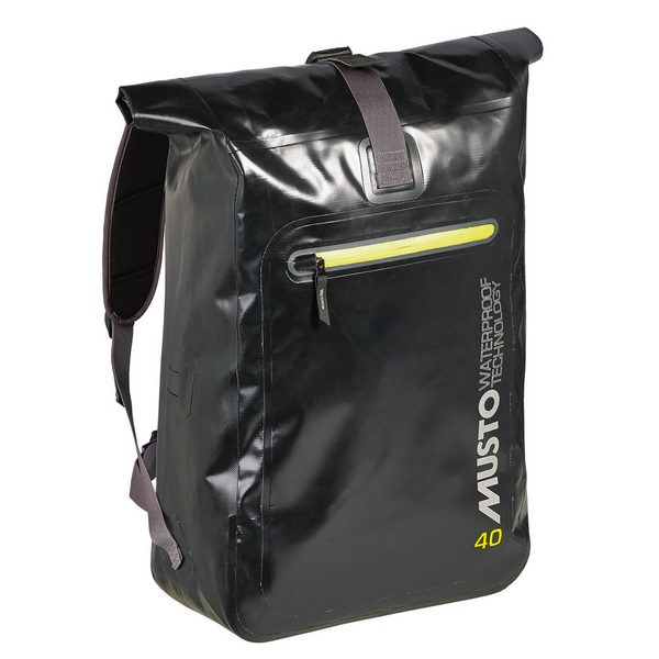 Musto waterproof evolution backpack 40 liter