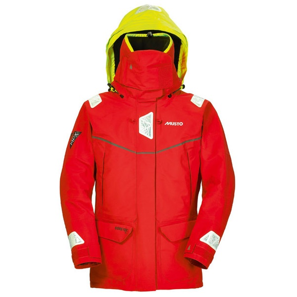Musto MPX offshore jacket women SM151W3