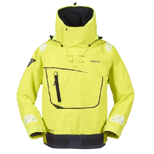 Musto SM1464 MPX SMOCK SULPH