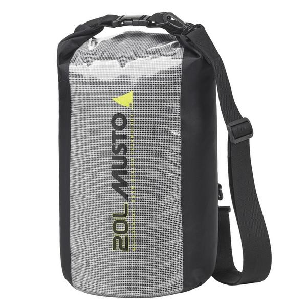 Musto essential dry tube 20L