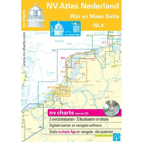 NV ATLAS Rijn en Maas Delta