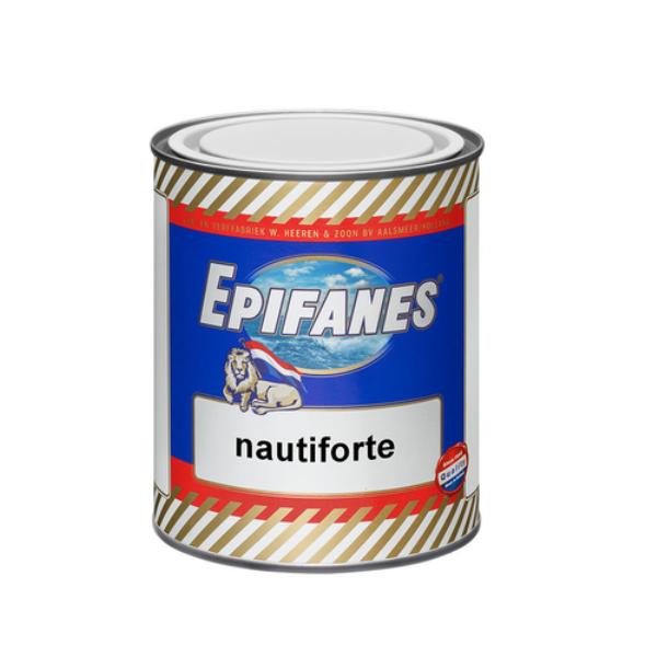 Epifanes Nautiforte Jachtlak 750ml