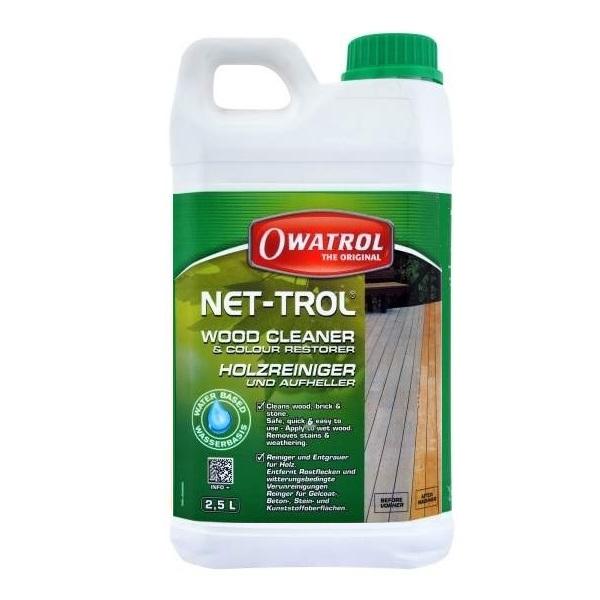 Owatrol Net-Trol Houtreiniger