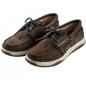 Newport deck shoe