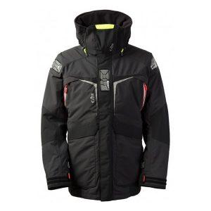 Gill OS2 jacket OS23J graphite