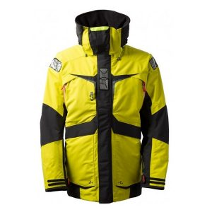 Gill OS2 jacket OS23J lime