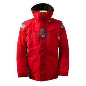 Gill OS2 jacket OS23J rood