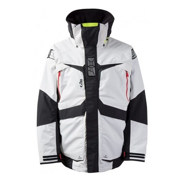 Gill OS2 jacket OS23J wit