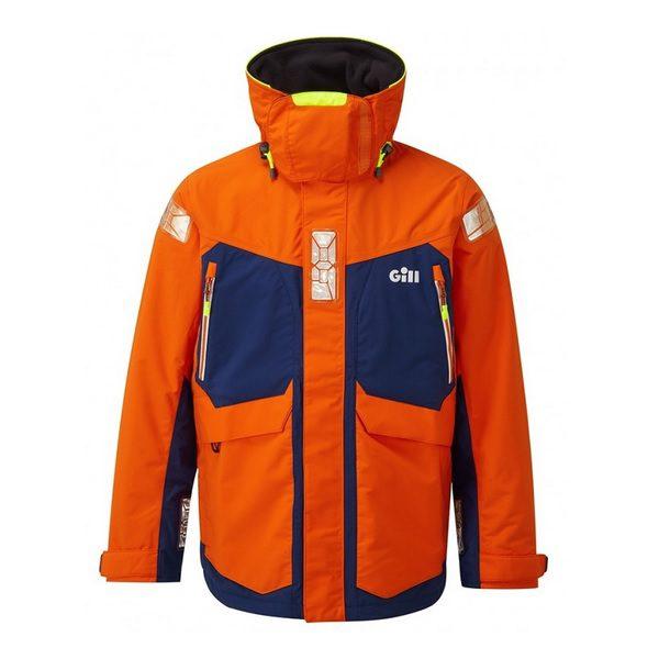 Gill OS24 jacket Tango