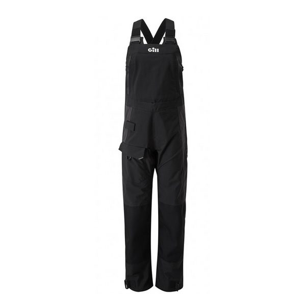 Gill OS24 Trousers Women graphite