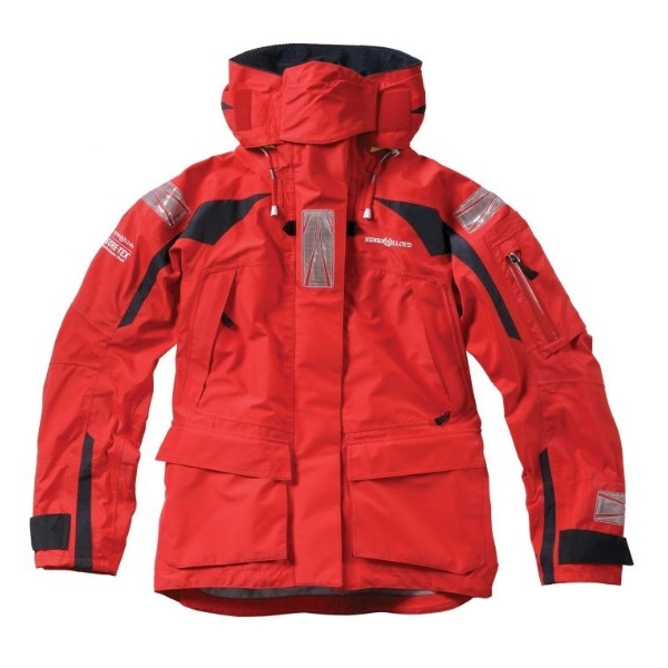 Henri Lloyd Gore-Tex Ocean Explorer Jacket Women