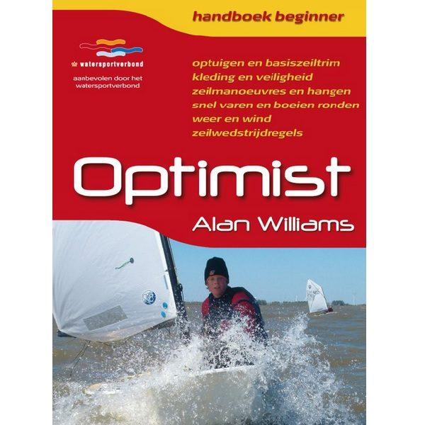 Optimist Handboek Voor Beginners